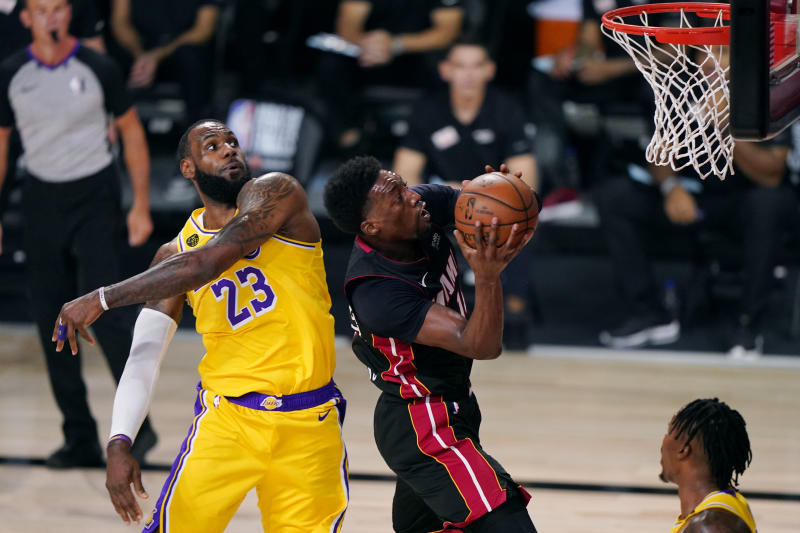 Lakers Vs Heat How To Watch The Nba Finals Online Without Cable