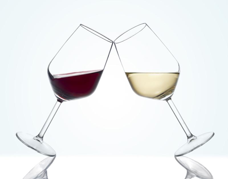 The best wine accessories, according to an expert (Photo: Getty Images)