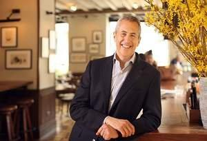 Danny Meyer to Receive the Torch Award at 2017 International Restaurant & Foodservice Show of New York From Master Chef Ferdinand Metz
