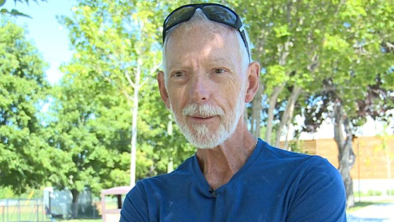 From Deer Lake to Corner Brook: Man does 50K walk on 50th anniversary of last one