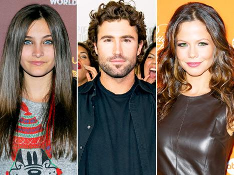 Brody Jenner Confronts Bruce Jenner, Paris Jackson and Prince Michael Feuded Before Suicide Attempt: Top 5 Stories