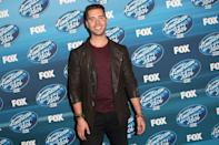 <p>Since winning the 14th season of <em>Idol</em>, Nick Fradiani released his debut album entitled <em>Hurricane</em> and he's appeared on <em>Idol</em> as a mentor and duet partner. He's currently starring in the 2019–2020 North American tour of the Broadway musical <em>A Bronx Tale.</em></p>