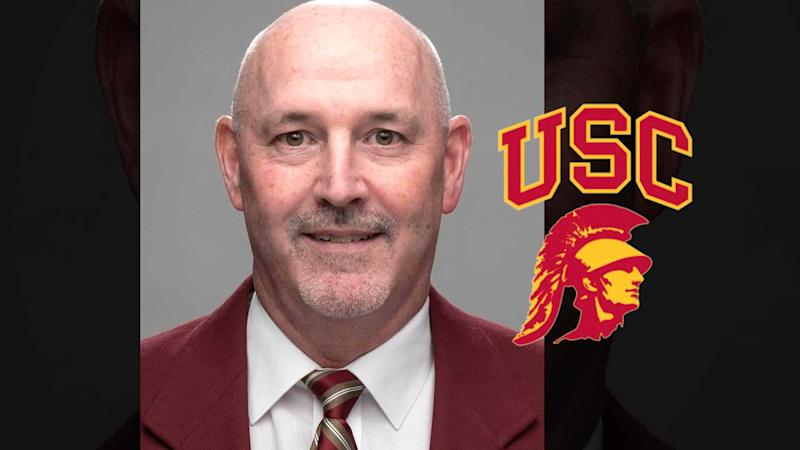 Former USC assistant alleges violations in suit