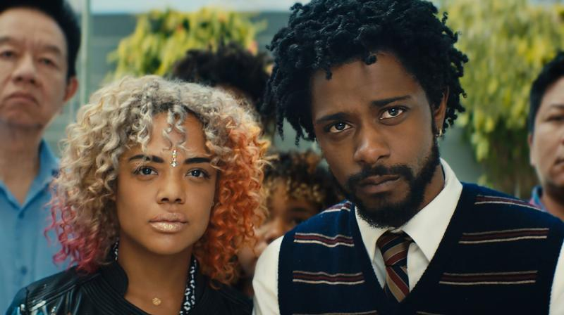 Here's A First Look At 'Sorry To Bother You' Starring Lakeith Stanfield