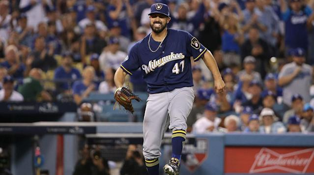 Report: Yankees Agree to Minor League Deal With LHP Gio Gonzalez