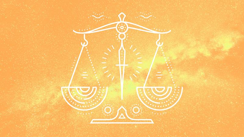 Libra Horoscope 2020: What the Stars Predict for You This Year