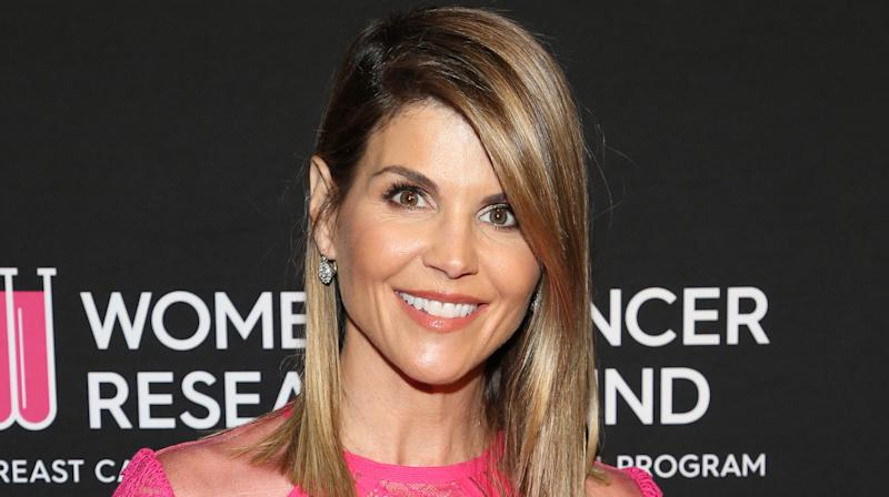 Lori Loughlin's Old Claim About Not Harming Her Children Comes Back To Haunt Her