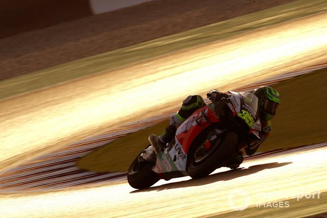 """Cal Crutchlow - 34 anos e 5 meses <span class=""""copyright"""">Gold and Goose / Motorsport Images</span>"""