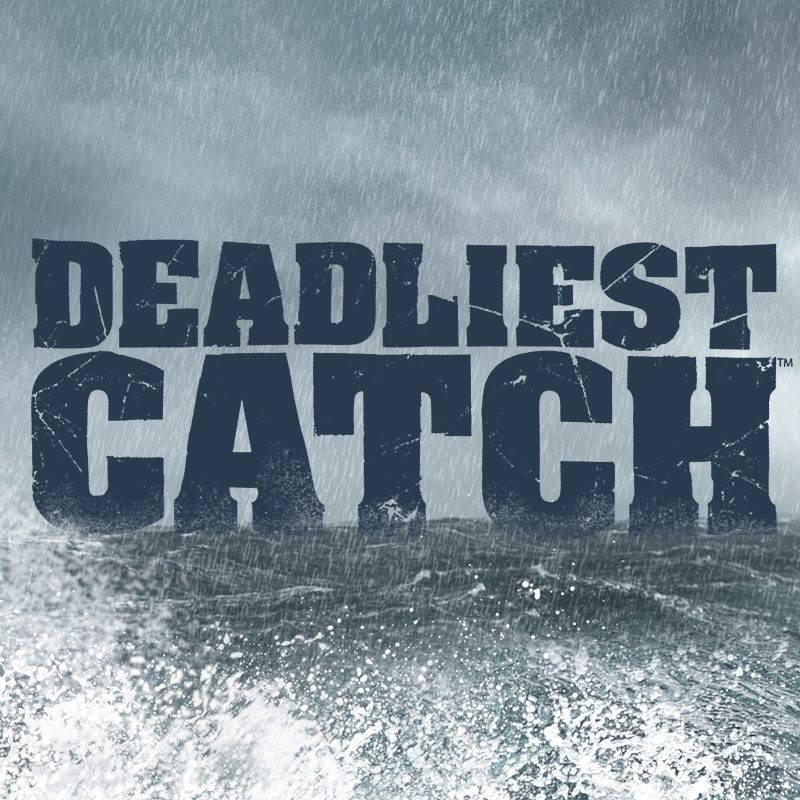 'Deadliest Catch' Deckhand Mahlon Reyes Dead at 38