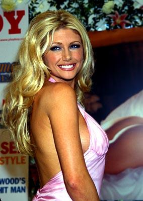 Brande Roderick WB's The Surreal Life
