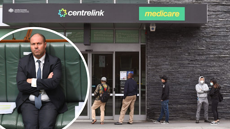 Coronavirus fallout: Australian unemployment rate to double as virus hammers economy