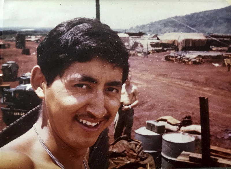 Alaska Native Vietnam Veterans