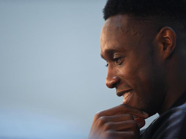 World Cup 2018: England's Danny Welbeck reveals reading list which inspired him through injury woes