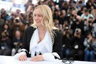 """<p>The actor and her partner Sinisa Mackovic welcomed their first child over the past few days, her representative confirmed to <a href=""""https://pagesix.com/2020/05/04/chloe-sevigny-welcomes-first-baby-with-boyfriend-sinisa-mackovic/"""" rel=""""nofollow noopener"""" target=""""_blank"""" data-ylk=""""slk:Page Six."""" class=""""link rapid-noclick-resp"""">Page Six.</a></p><p>No details like the baby's name or gender have been shared yet. </p><p>Last month,<a href=""""https://www.elle.com/uk/life-and-culture/a31909732/chloe-sevigny-pregnant-coronavirus-delivery-room-ban/"""" rel=""""nofollow noopener"""" target=""""_blank"""" data-ylk=""""slk:Sevigny voiced her concerns over the New York hospital area's decision to ban partners from the delivery room due to Covid-19 concerns"""" class=""""link rapid-noclick-resp""""> Sevigny voiced her concerns over the New York hospital area's decision to ban partners from the delivery room due to Covid-19 concerns</a>, sending a message to fellow expectant mothers saying: 'I hope all expecting families are finding some calm. Today's news in NY was very distressing for all.'</p>"""