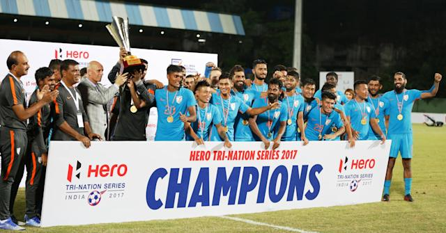 After capturing the title with a 1-1 draw against St. Kitts and Nevis, Goal looks at the key aspects of India's campaign....