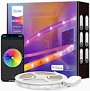 <p>The <span>Govee RGBIC Pro LED Strip Lights</span> ($37) are perfect for backlighting your TV and entertainment center, your work from home setup, and more. It works with Alexa and Google and even syncs with music.</p>