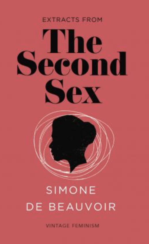 The Second Sex. (PHOTO: Book Depository)