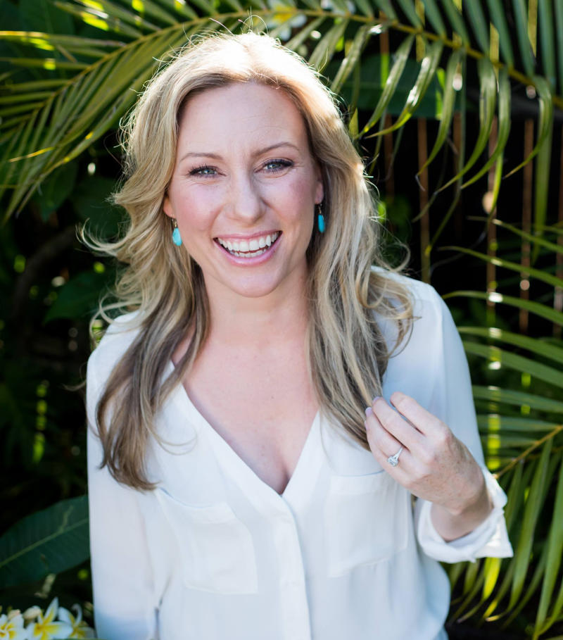 Image: Justine Damond, an Australian woman who was shot dead by police in Minneapolis Saturday (Stephen Govel Photography)