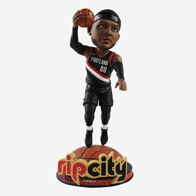 Anthony Rip City Bobblehead