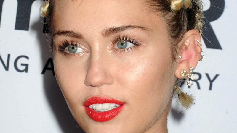 """Miley Cyrus: Geheime Rolle in """"Guardians of the Galaxy Vol. 2"""""""
