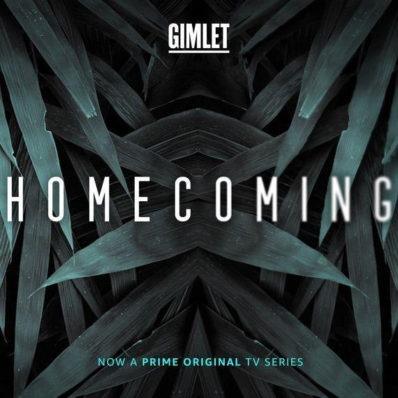 "<p>In 2016, <em>Homecoming</em>'s celebrity-stacked cast signaled the fiction podcasts' arrival as a major entertainment vehicle (and Julia Roberts and Janelle Monae star in the subsequent <a href=""https://www.amazon.com/Homecoming-Season-1/dp/B07FNZ35DV?tag=syn-yahoo-20&ascsubtag=%5Bartid%7C10072.g.33323561%5Bsrc%7Cyahoo-us"" rel=""nofollow noopener"" target=""_blank"" data-ylk=""slk:Amazon Prime original series"" class=""link rapid-noclick-resp"">Amazon Prime original series</a>). Catherine Keener, Oscar Isaac, and David Schwimmer star in a story about a woman who develops a friendship with a former soldier, while Keener's character is working for a PTSD treatment program so top-secret, it supposedly doesn't exist. <em>Friends </em>fans may also get a kick out of hearing a bad guy with the same voice as Ross. </p><p><a class=""link rapid-noclick-resp"" href=""https://podcasts.apple.com/us/podcast/homecoming/id1170934381"" rel=""nofollow noopener"" target=""_blank"" data-ylk=""slk:Listen Now"">Listen Now</a></p>"