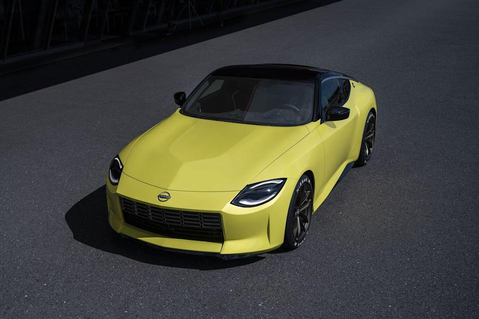 <p>Power figures haven't been released, but it's worth noting the engine makes between 300 to 400 horsepower in other applications. </p>