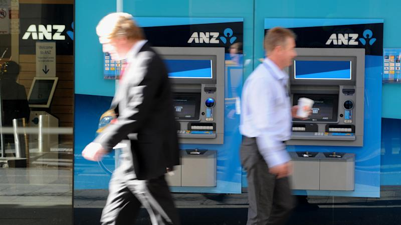 ANZ leaves rates unchanged
