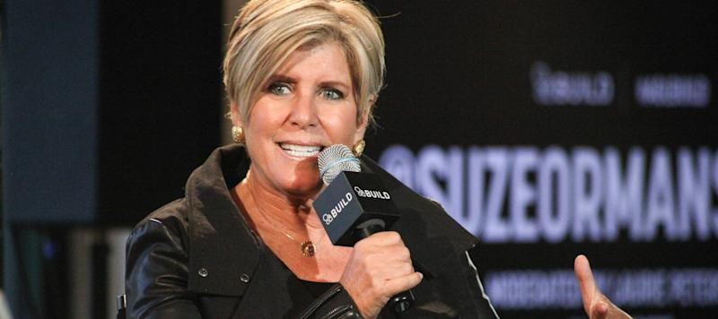Suze Orman's Money Tips to Help Your Finances Survive COVID-19
