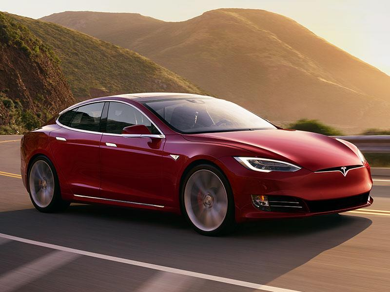 Tesla boosts power, range and prices for Model S, Model X