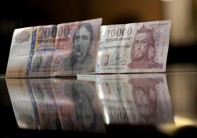 <p>No. 20: Hungary<br>Income tax: 11.7 per cent<br>(Reuters) </p>