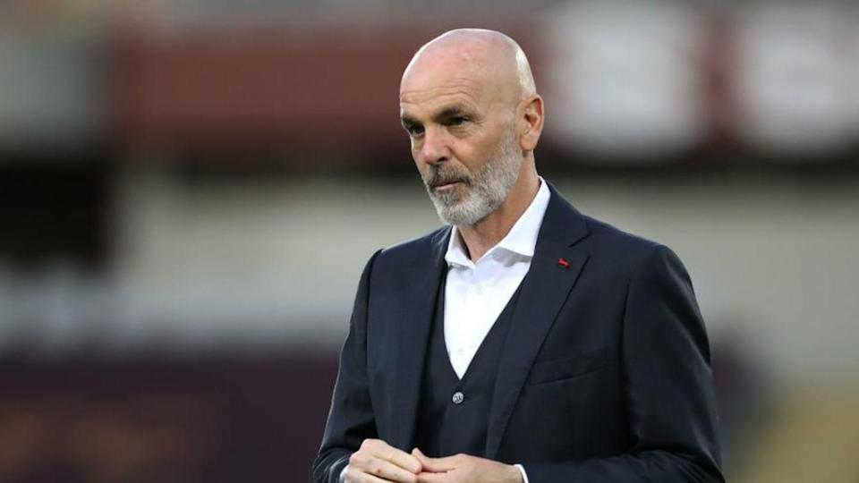 Stefano Pioli | Jonathan Moscrop/Getty Images