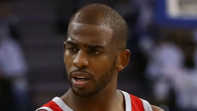 LOOK: Twitter roasts Chris Paul, Rockets-Clippers postgame beef