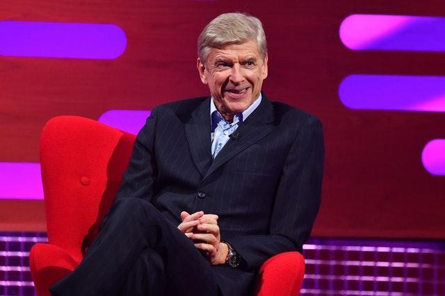Arsene Wenger has proposed a major change to the offside law