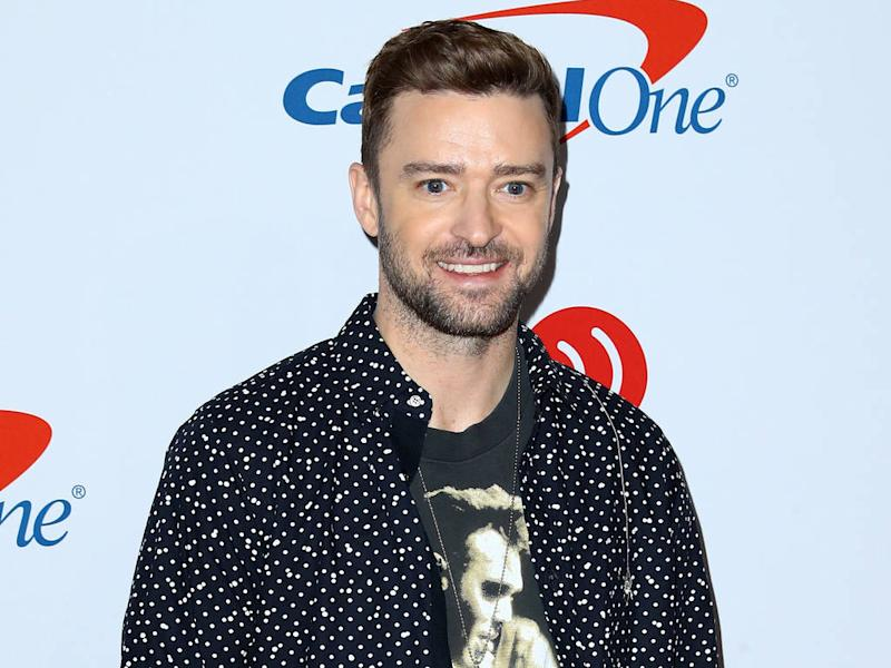 Justin Timberlake defends his and Britney Spears' iconic denim outfits