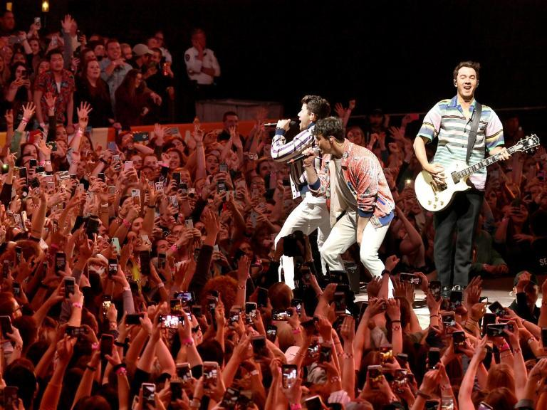 Jonas Brothers new album: Release date for Happiness Begins confirmed by band