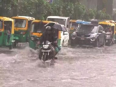 IMD says Delhi, its adjoining regions, likely to receive rainfall tomorrow; expects fresh western disturbance to hit
