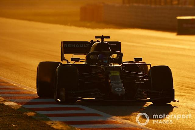 "Daniel Ricciardo, Renault R.S.20 <span class=""copyright"">Mark Sutton / Motorsport Images</span>"
