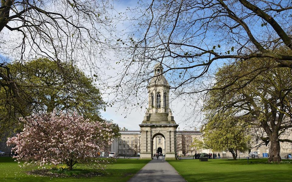 Dublin offers visitors plenty of incredible experiences - Federica Grassi