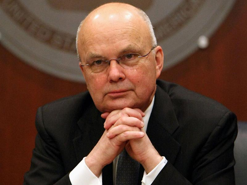 Michael Hayden claimed there was an issue with the demographics hired by the CIA: AP