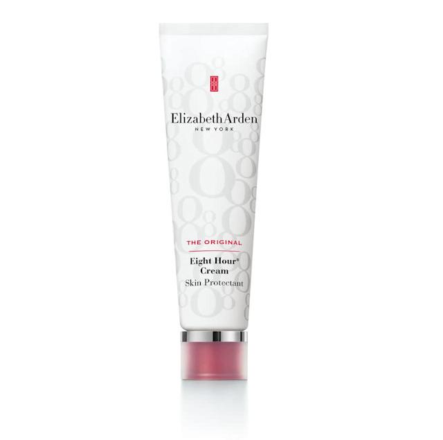 <strong><span>Elizabeth Arden eight hour cream skin protectant</span>, $22</strong>