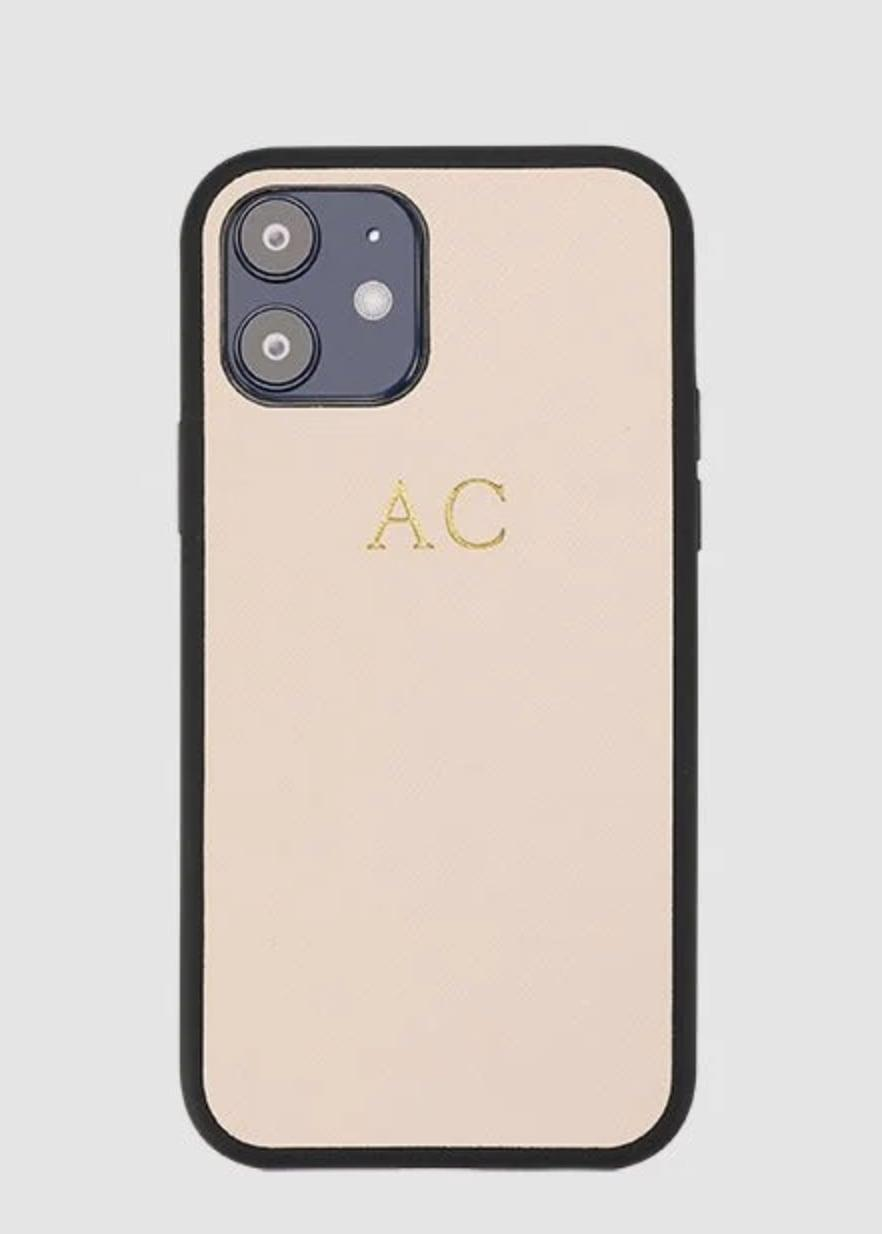 """<p><span>The Daily Edited iPhone 12 Pro Case</span> ($60)</p> <p>""""If you know someone who just got the new iPhone, treat them to this personalized The Daily Edited iPhone 12 Pro Case. You can create them a fun design that comes in so many cute and unique choices."""" - KJ</p>"""
