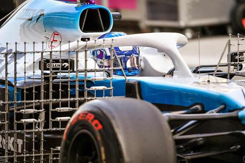 Williams had to make processes fit for modern era