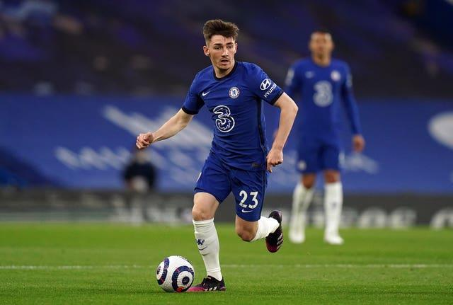 Billy Gilmour has impressed for Chelsea this season