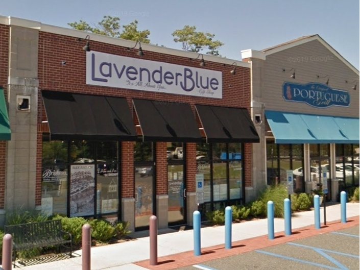 LavenderBlue, a small gift store in Lacey, will permanently close June 30. The business cited financial difficulties during the coronavirus pandemic.
