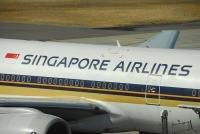 Competition heats up for Singapore Airlines as Middle-Eastern carriers expand presence