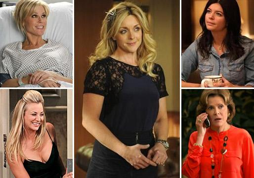 Emmys 2013: The Supporting Comedy Actress Race in Review, Including Our 6 Dream Nominees