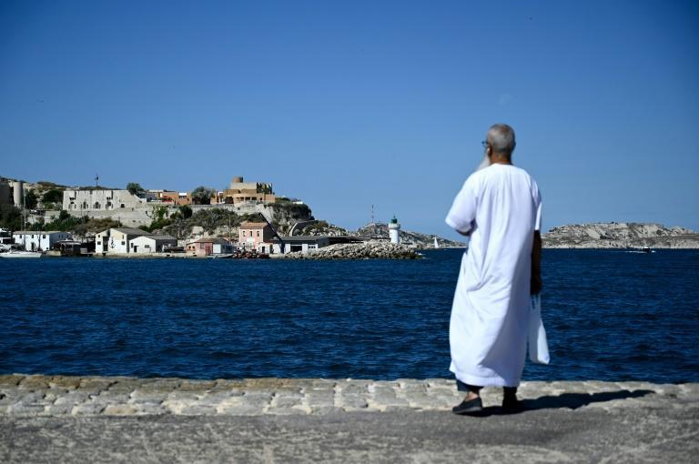 Like the Big Apple, Marseille is also a multicultural Babel, a city of immigrants with a big personality