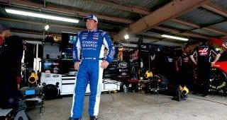 """Ryan Newman is a NASCAR veteran. The 41-year-old made his Cup Series debut in 2000 and became a full-time driver soon after. That's two decades-worth of experience in the premier series alone. This season, though, the past is truly just the past. """"Everything is so new that I'm more of a rookie than I've ever […]"""