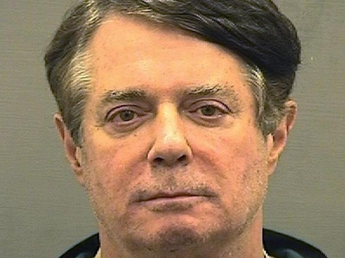 Manafort sentencing: Trump's former campaign manager gets 73 months in prison over fraud case
