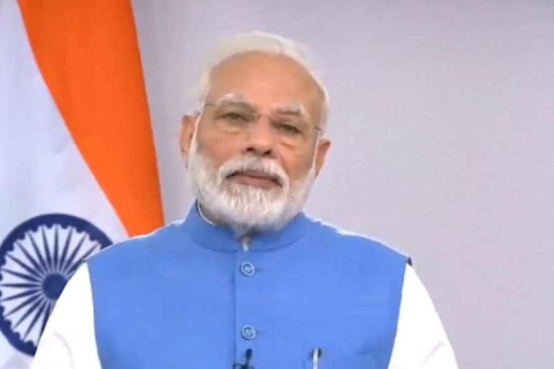 PM Modi to Address the Nation at 10am Tomorrow, Covid-19 Lockdown Likely to be Extended